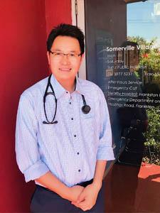 Home Images – Dr Yang